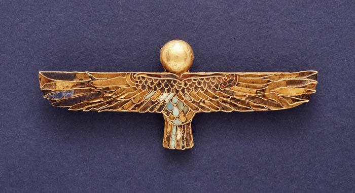 Amuleto de Ba