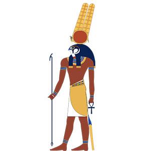 Dioses-egipcios-Montu
