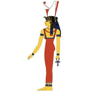 Dioses-egipcios-Mut