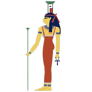 Dioses-egipcios-Neftis