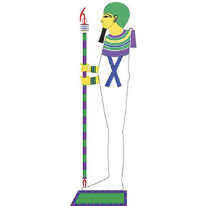 Dioses-egipcios-Ptah