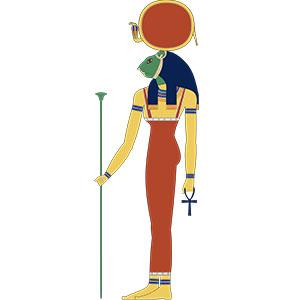 Dioses-egipcios-Sekhmet