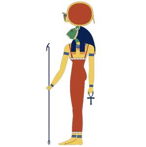 Dioses-egipcios-Tefnut