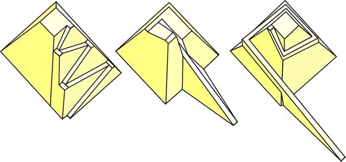 Althiphika - Diferentes tipos de rampas.