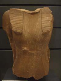Busto de Sobekneferu