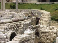 Ruinas de Alejandría
