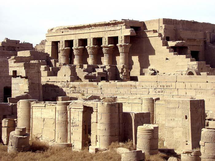 Templo Dendera